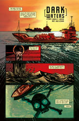 Dark Waters page01 color