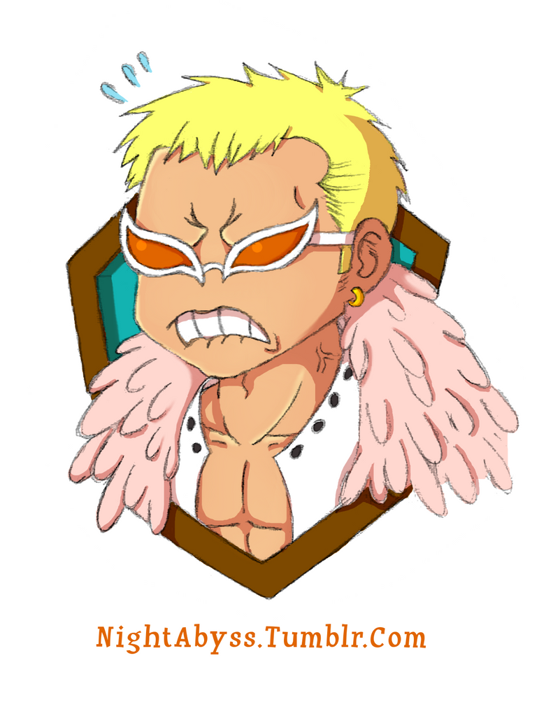Doffy Be Like, Dayum!