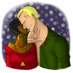 Merry Christmas, Love~