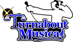 TurnaBout Logo by MaxwellsDeamon