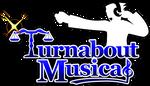TurnaBout Logo by MaxwellsDeamon