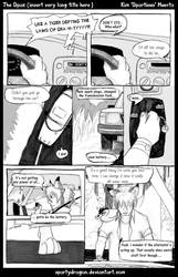 The Spaz: Pilot - Page 2 by spartydragon
