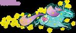 Sprinkles by spartydragon