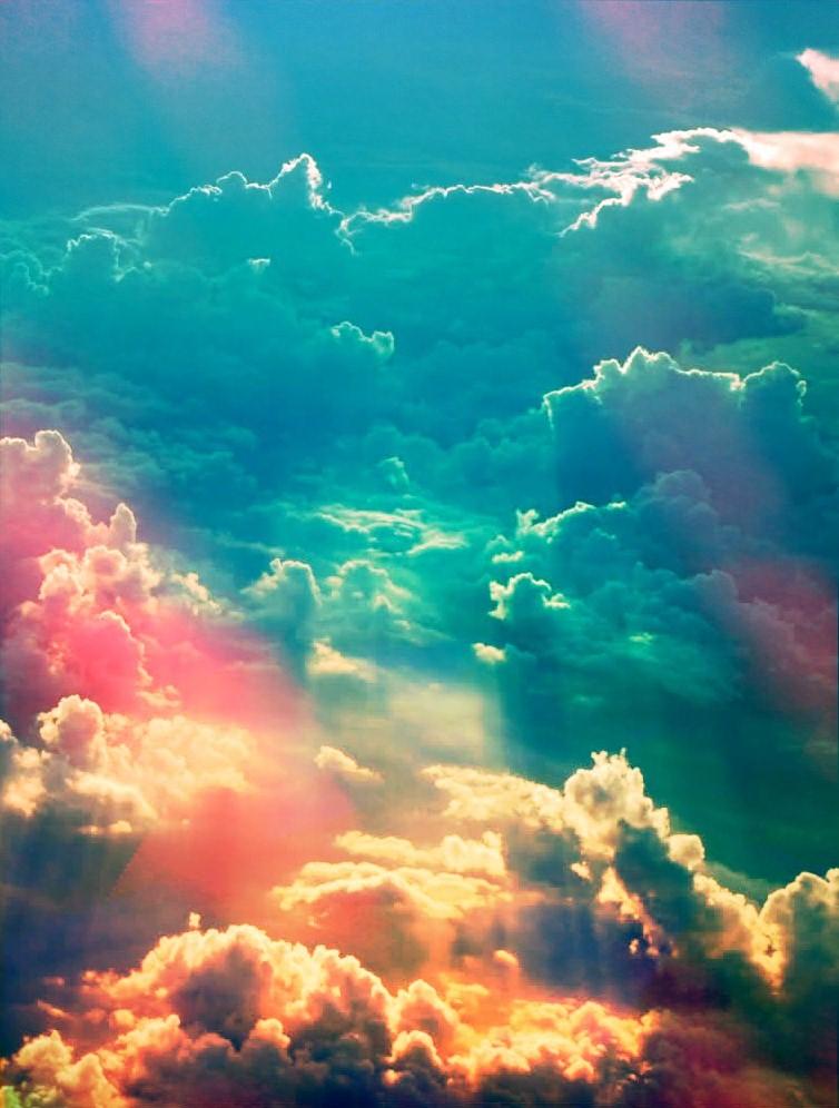 Beautiful Sky by