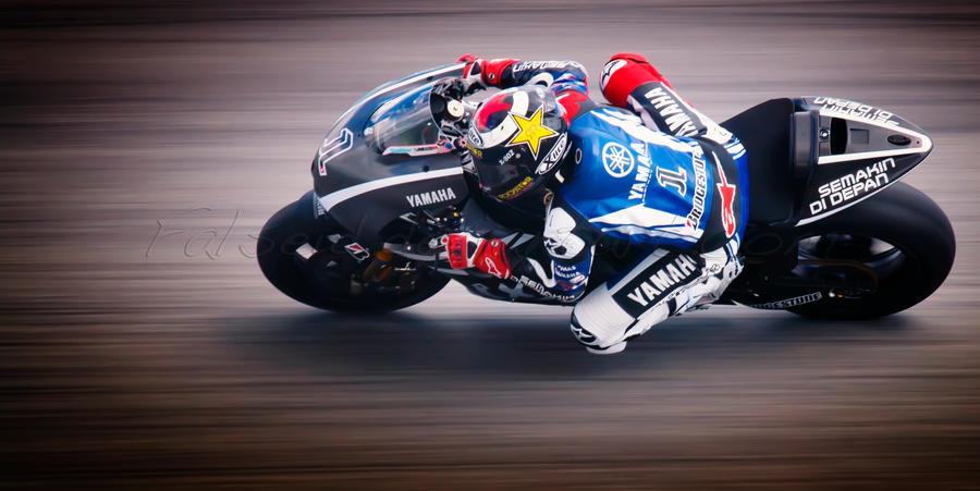 Pre-season MotoGP 1