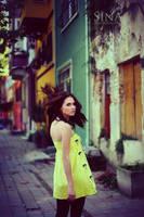 Odessa 02 by sinademiral
