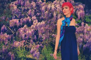 Spring Side by sinademiral