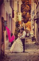 Gamze - Tulloch Wedding 1 by sinademiral