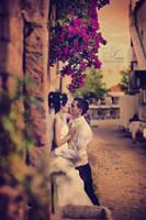 Gamze - Tulloch Wedding 5 by sinademiral