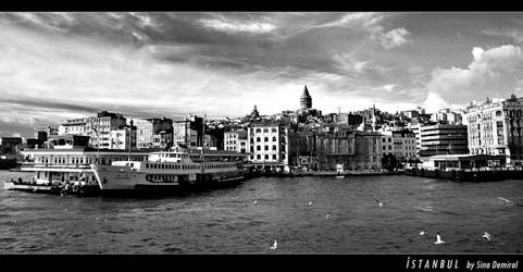 All About ISTANBUL No:06 by sinademiral