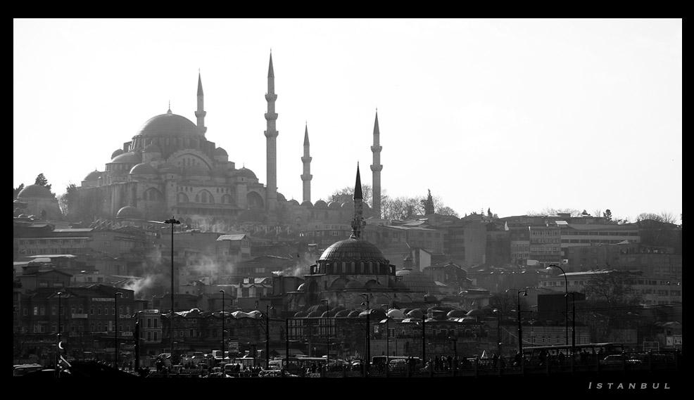All About ISTANBUL No:11 by sinademiral