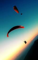 Paragliding 02