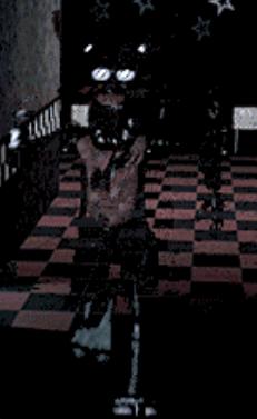 Fnaf running foxy - fab2