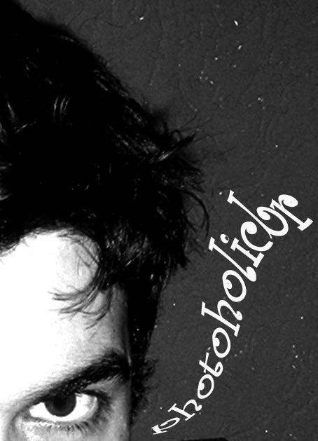 photoholicbr's Profile Picture