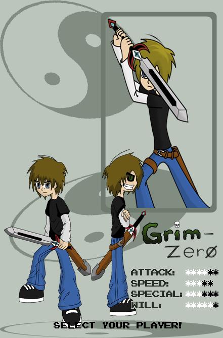 grim-zero's Profile Picture