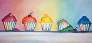 Cupcakes by Popsicles