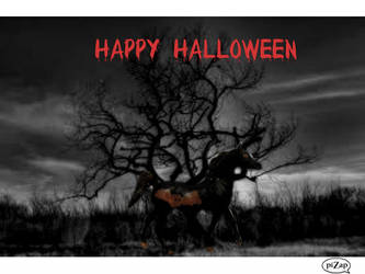 Halloween Custom by xXUnicorn-SwaggerXx