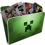 Indie Game Folder by largent2005