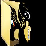My Little Pony Folder Icon