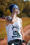 Chloe Price  Cosplay 2