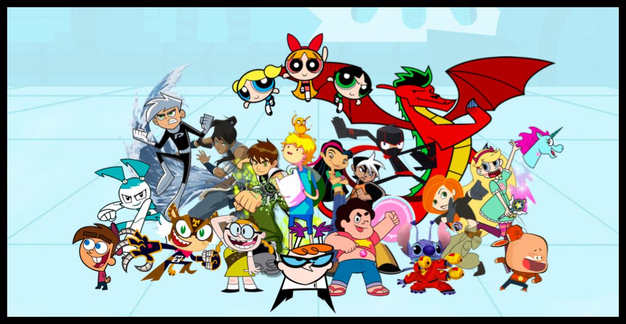 the heroic youth initiative a cartoon network ni iwakuroleplay com