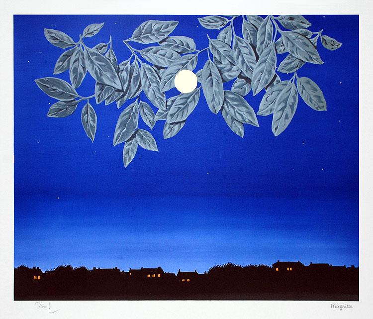 Luna by Allorizzonte