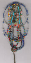 Beads 1 by nighthawk101stock