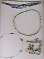 Beads 2 by nighthawk101stock