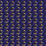 Mega pattern