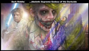 Apocalypse Abeloth by darkriddle1