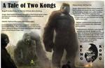 A Tale of Two Kongs