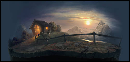 The Stable and the Sunrise...
