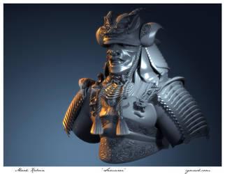 Samurai II by Mr-Vicious