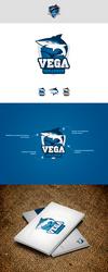Vega Squadron possible version logo by Gippopotam