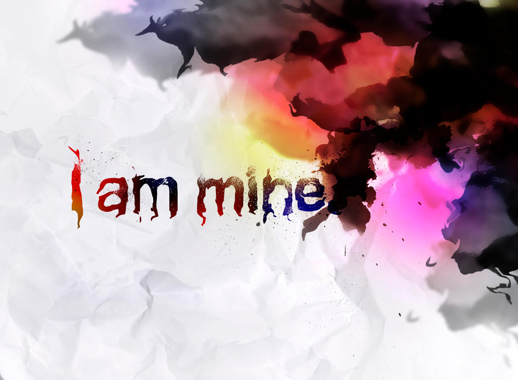 I am mine by thelastrunaway