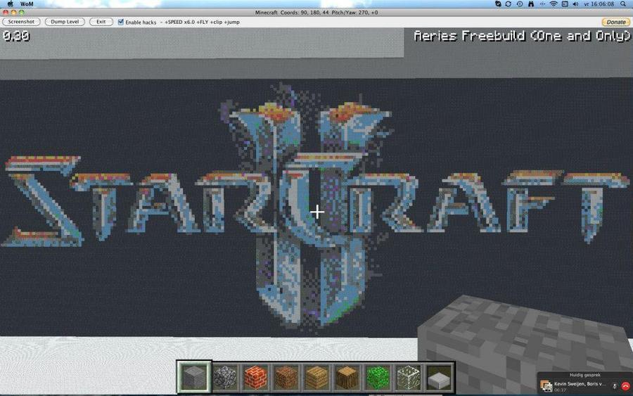 starcraft 2 pixel art