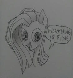 Everithing is fine