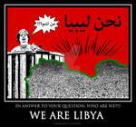 We are LIBYA