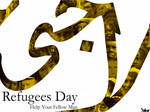 Refugees Day...