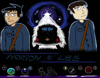 Norton and Lee