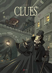 -CLUES- Cover by CluesBD
