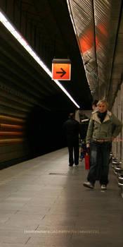 somewhere in metro
