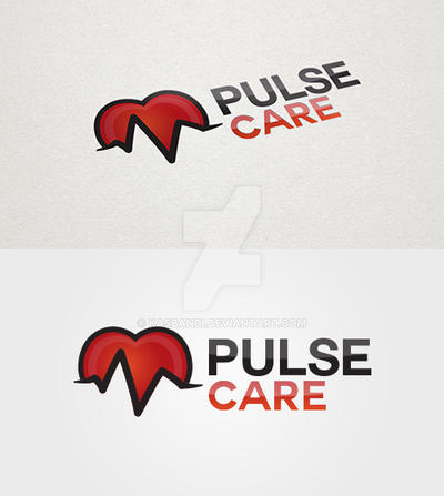 Pulse Care Logo by kasbandi