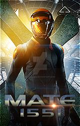 Mate1551 avatar by kasbandi