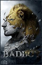 Badboy avatar by kasbandi