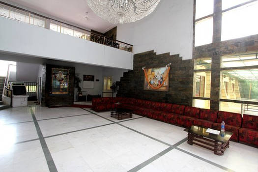 Book Hotel in Shirdi by hotelsaileela