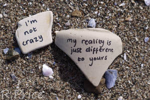 My Reality Is More Fun by Rhiallom