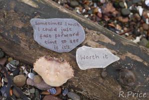 Is It Worth It In The End? by Rhiallom