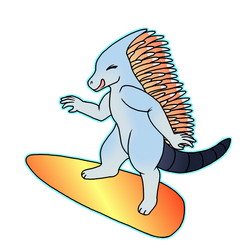 [Trade] Surfs up Cory!