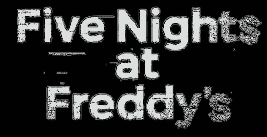 Image result for five nights at freddy's logo